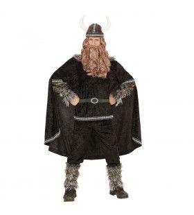 Ivar De Viking Man / Jongen Kostuum