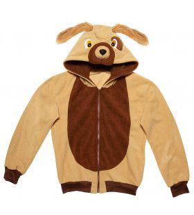 Cute Hoodie, Hond Kostuum