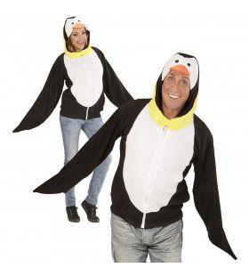 Cute Hoodie, Pinguin Kostuum