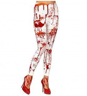 Leggings Bloed Bootey