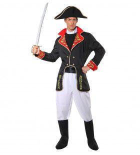 Napoleon Van Elba Man Kostuum