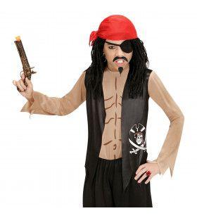 Verkleedset Piraat Pedro