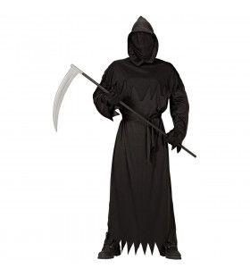 Grafschender Bart Zwarte Beul Kostuum