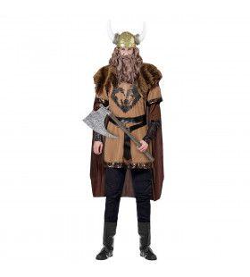 Viking Nordstrom Man Kostuum