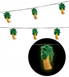 Verlichting 2,5 Meter - Palmbomen