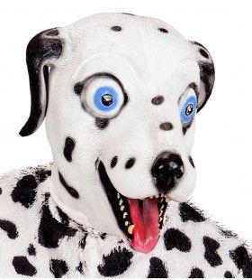 Cartoony Masker, Dalmatier