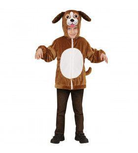 Hoodie, 98cm, Trouwe Hond