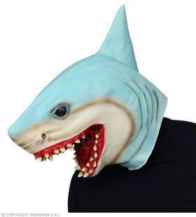 Hongerige Haai Masker Australie