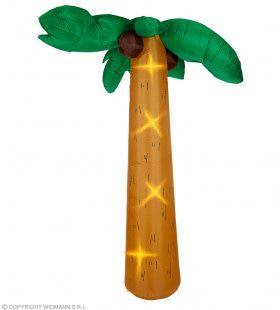 Opblaasbare Palmboom Hawaii 270 Centimeter
