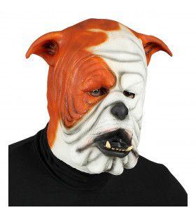 Masker Bulldog Winston