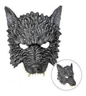 Masker Grote Boze Wolf Midas