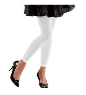 Witte Legging Moniek