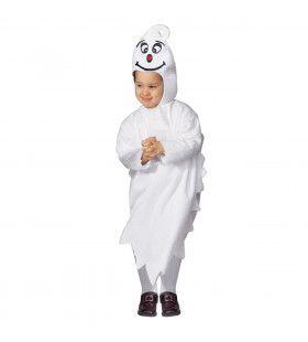 Tekenfilm Spook Casper Kind Kostuum