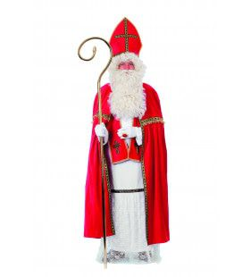 De Enige Echte Sint Budget Man Kostuum