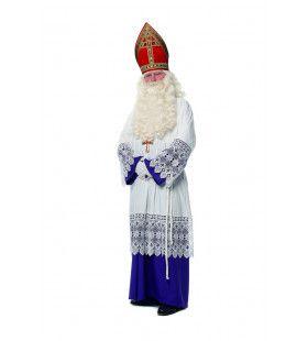Sinterklaas Soutane Tabberd Man