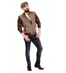 Rockabilly Jas Dancing Duke Man