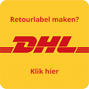 DHL Retourlabel Maken